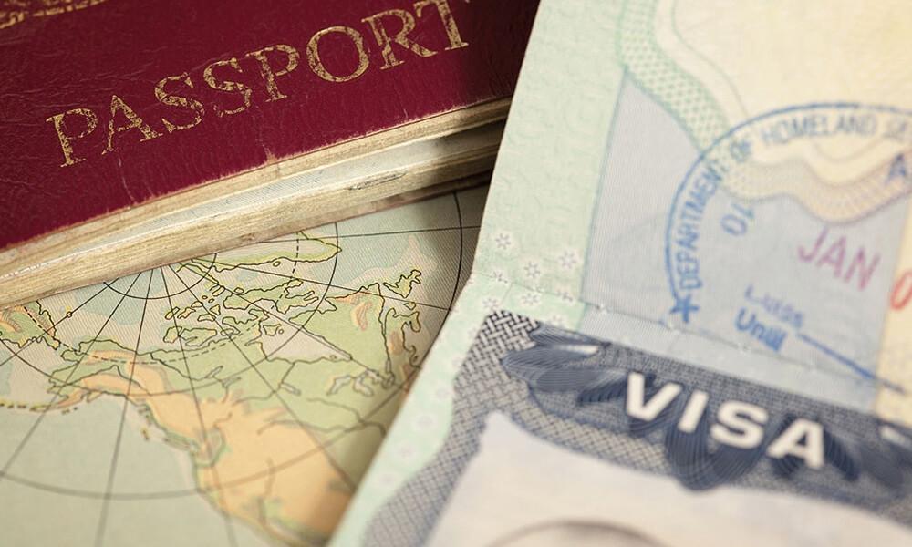Visa para entrar a Peru