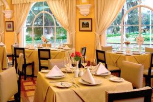 Arenas de Mancora Restaurante