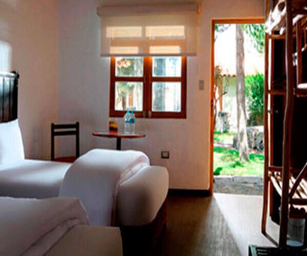 Casa Andina Standard Colca - Chullitos Viajes