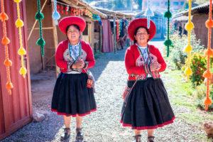 Textilería Chinchero