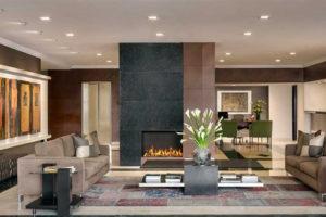 El Pardo Doubletree by Hilton Hotel Lobby