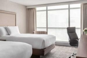 El Pardo Doubletree by Hilton Hotel Habitación