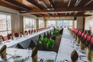 Gran Faraona Hotel Restaurante