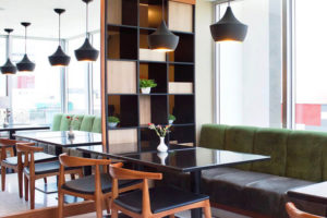 Habitat Hotel Restaurante