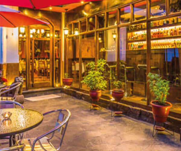Hotel Casa Oblitas Cusco - Chullitos Viajes