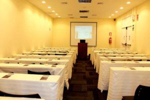 Hotel Gran Palma Sala de Conferencias