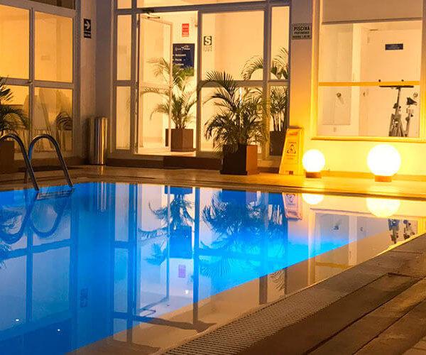 Hotel Gran Palma - Chullitos Viajes