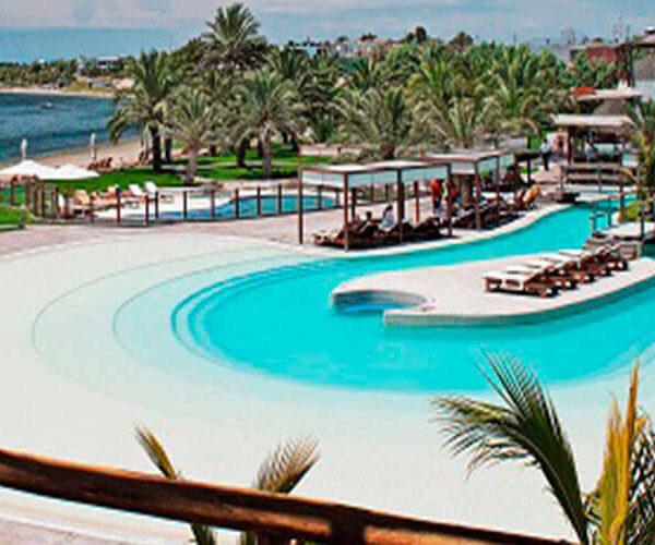Hotel Hacienda Paracas - Chullitos Viajes