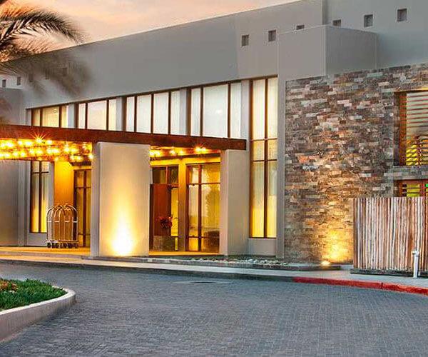 Hotel Hilton Paracas - Chullitos Viajes