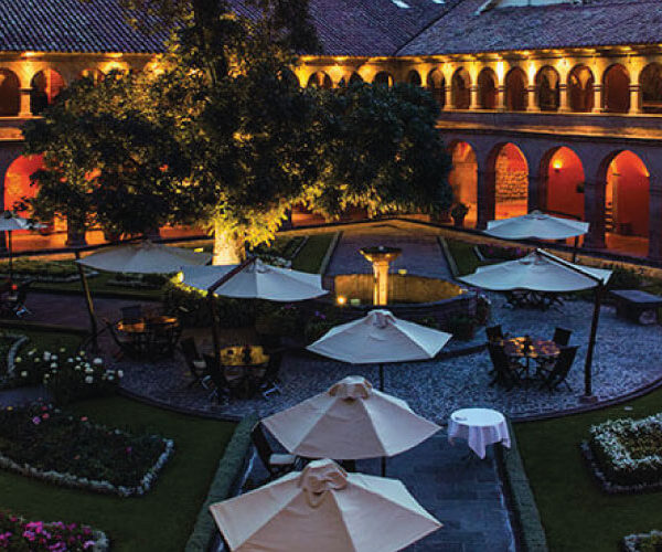 Belmond Hotel Monasterio - Chullitos Viajes
