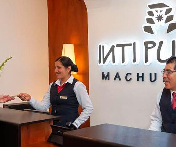 Inti Punku Machu Picchu - Chullitos Viajes