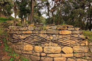 Ruinas de Kuélap Chachapoyas