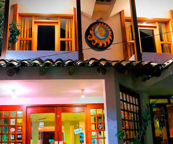 La Cabaña Boutique - Chullitos Viajes