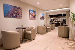 Mariel Hotel Bar