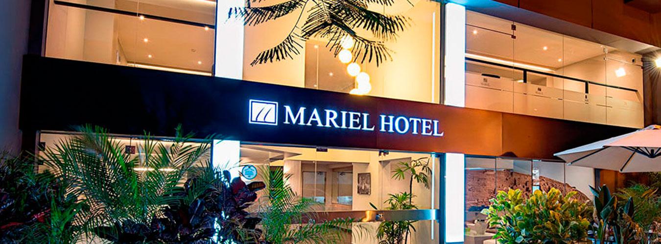 Mariel Hotel - Chullitos Viajes