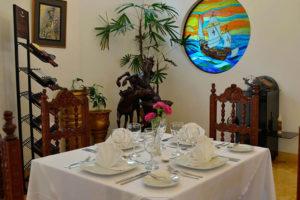 Miraflores Colon Restaurante