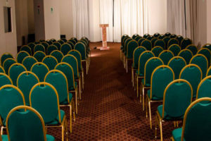 Miraflores Colon Sala de Conferencias