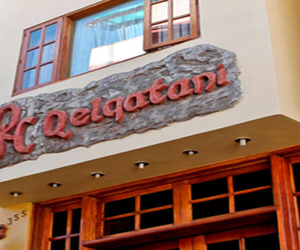 Qelqatani Hotel Chullitos Viajes