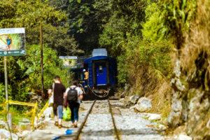 Camino Inca a Machu Picchu por Salkantay