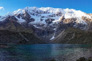 Trekking a Salkantay Soraypampa
