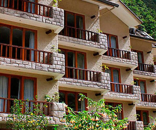 Sumaq Hotel - Chullitos Viajes