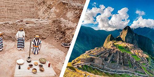 Portada del Tour Camino Inca y Machu Picchu