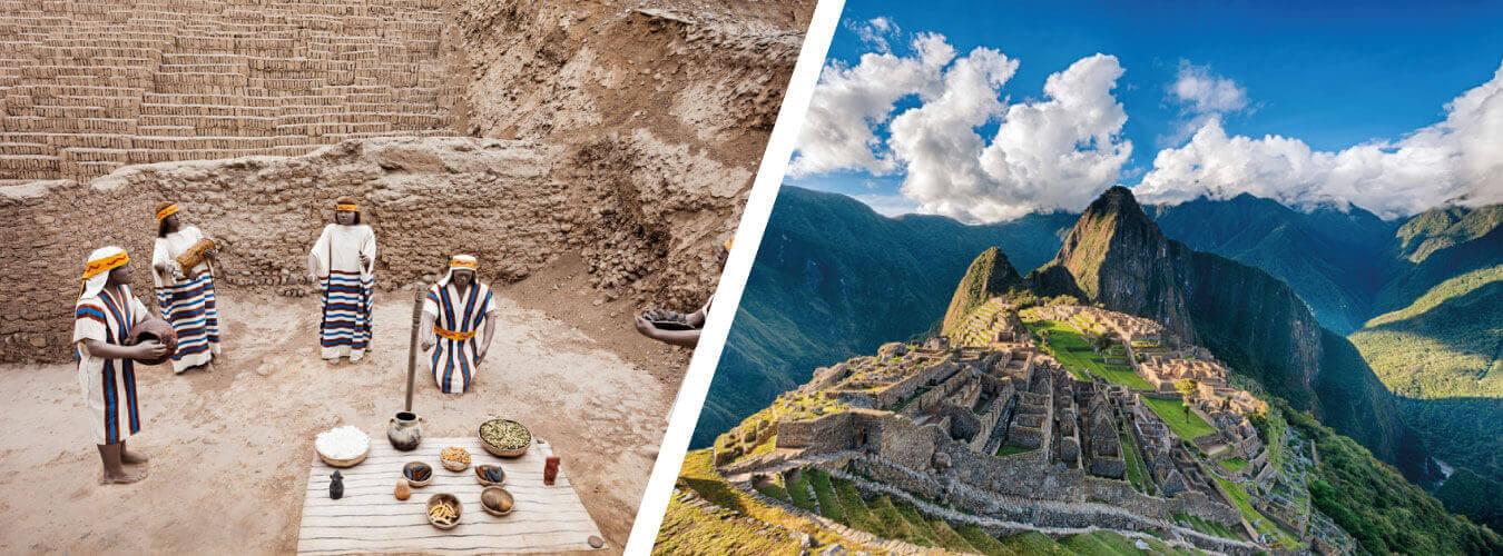 Tour Lima y Cusco , Tour Lima y Machu Picchu , Viaje Lima y Machu Picchu