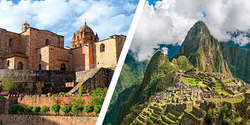 Portada del Tour Cusco Valle Sagrado y Machu Picchu