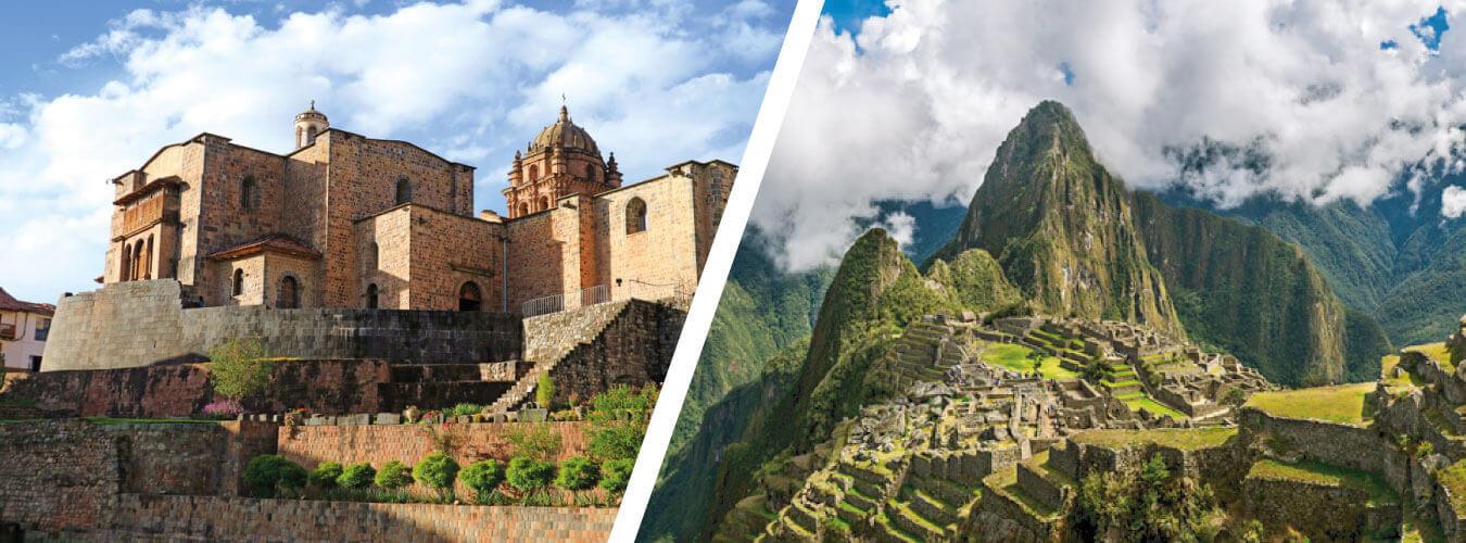 Tour Cusco Valle Sagrado y Machu Picchu