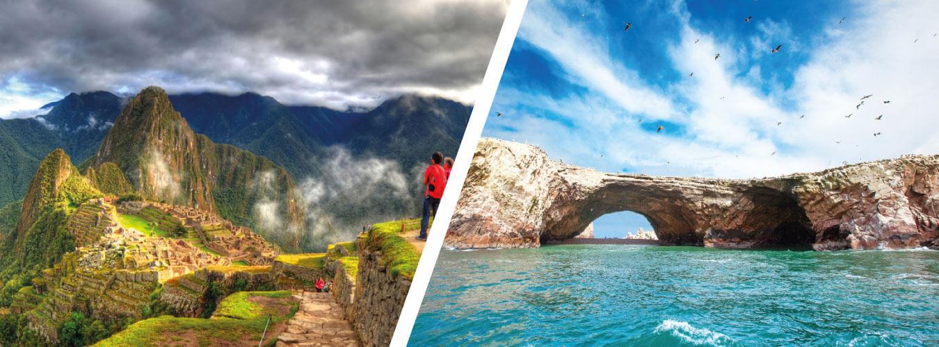 Tour Lima Líneas de Nazca Machu Picchu