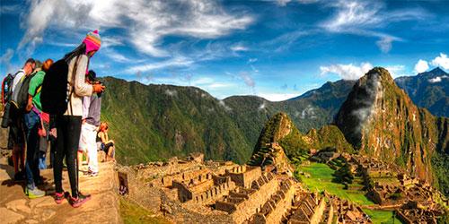 Portada del Tour Machu Picchu y Huayna Picchu