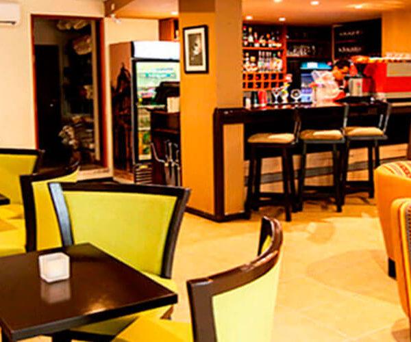 Xima Cusco Hotel - Chullitos Viajes