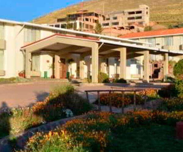 Xima Puno Hotel - Chullitos Viajes